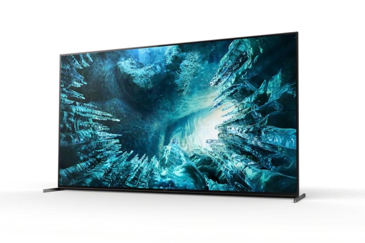 8k full array led y 4k oled nuevos televisores sony con experiencia inmersiva superior