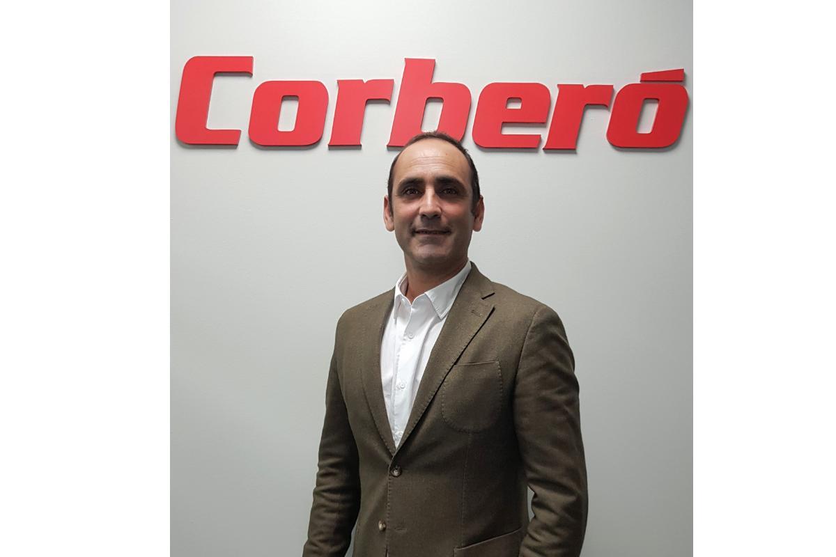 javier gonzlezsantiago nuevo director de marketing de corber