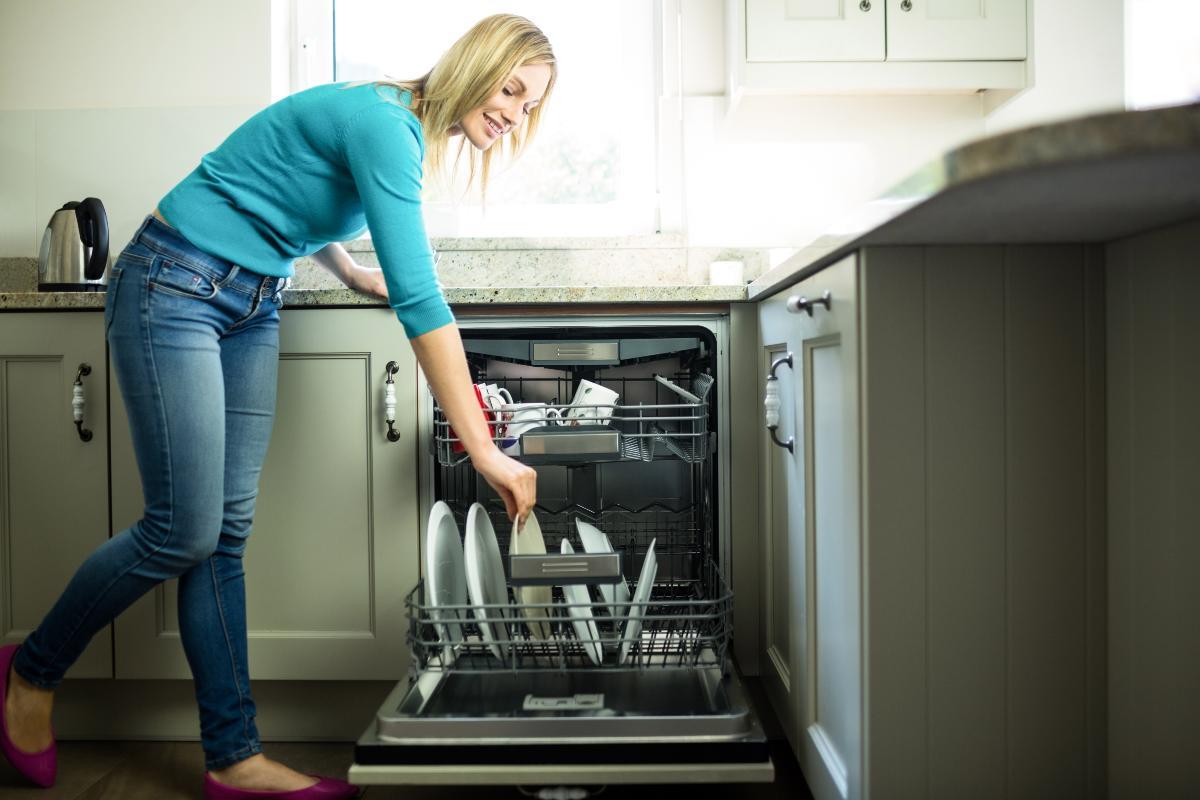 lavavajillas de la funcionalidad a la eficiencia por puntronic