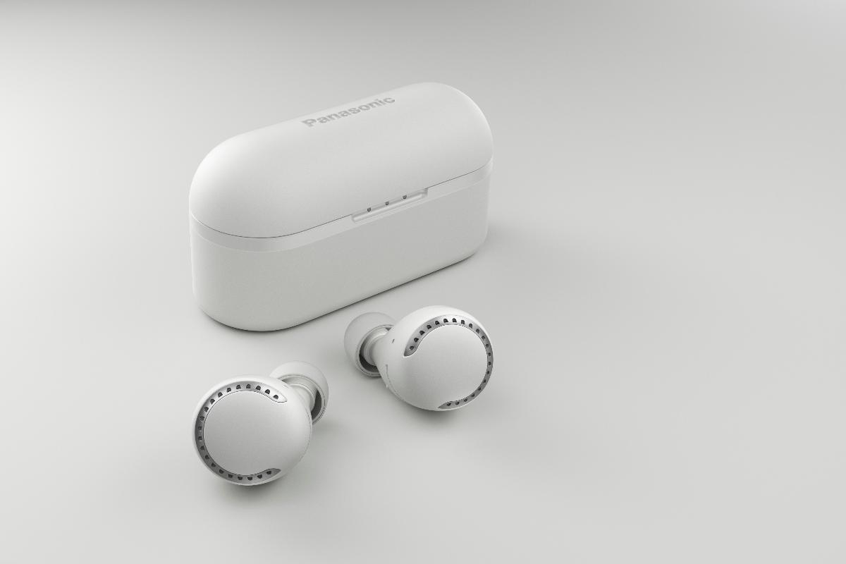 panasonic apuesta por auriculares true wireless con cancelacin de ruido y conectividad estable