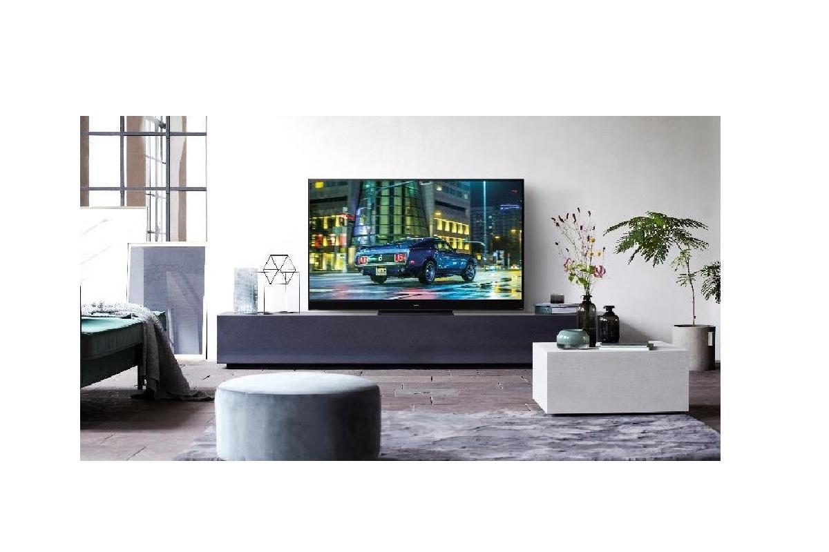 panasonic hz2000 la calidad de imagen de hollywood en un televisor con dolby vision iq