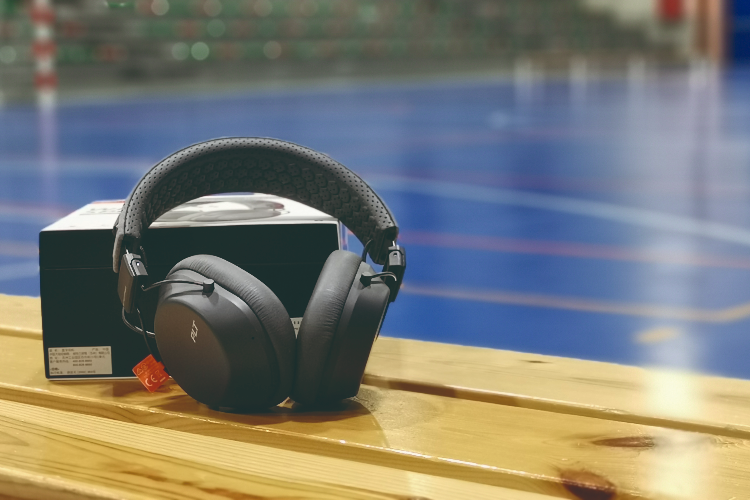 plantronics backbeat fit 6100 el compaero ideal para hacer deporte y ms