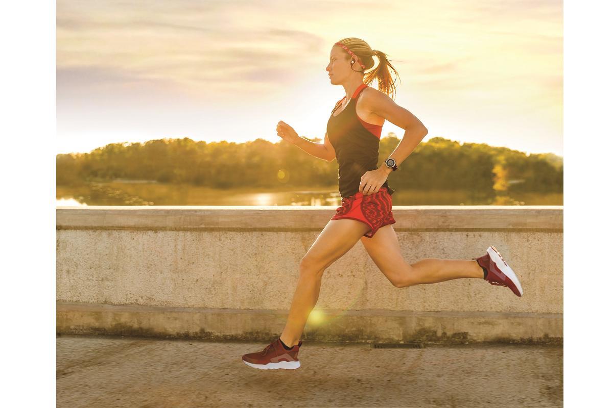 preparar una maratn con xito es posible gracias a la tecnologa de garmin
