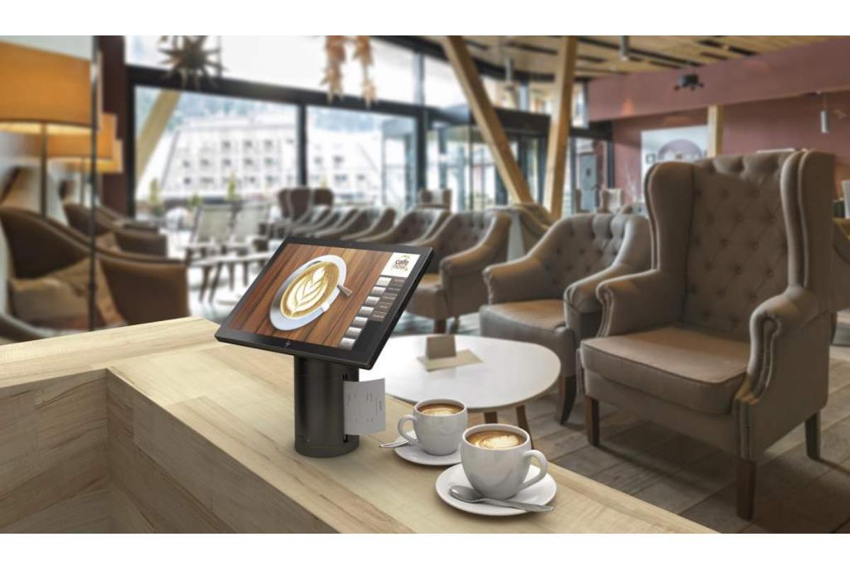 hp presente en fiturtechy con innovaciones punteras para el hotel del futuro