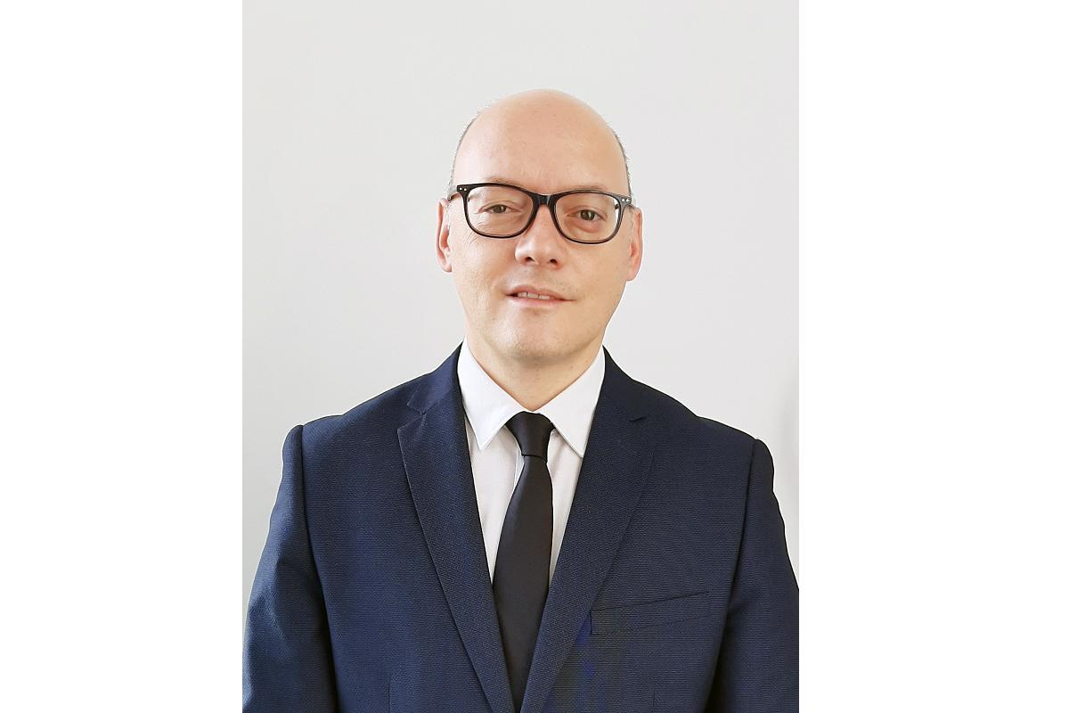 xavier aliaga nuevo director de ventas de la divisin business systems de epson ibrica