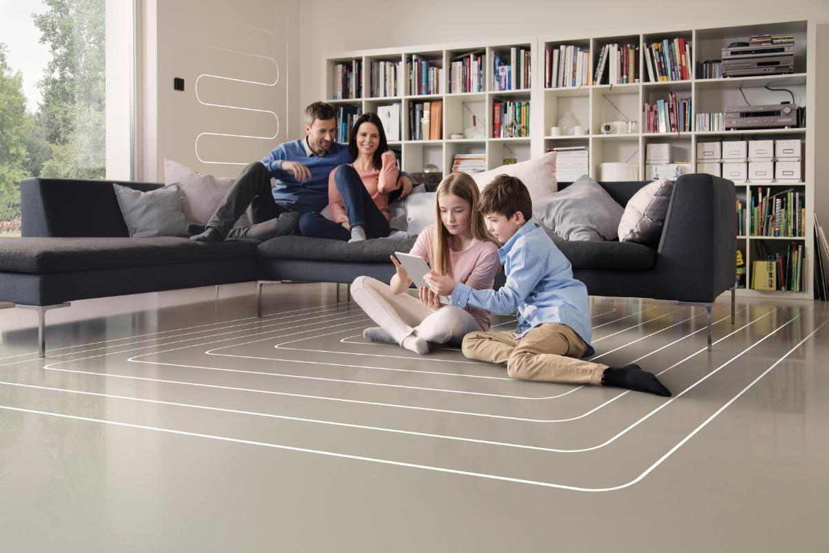 rehau-lanza-nea-smart-20-el-termostato-ambiente-para-dotar-de-confort-a-tu-hogar