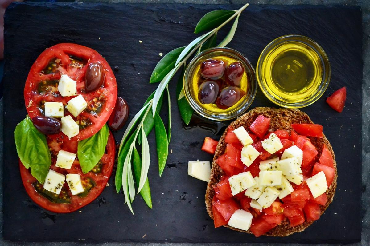 la dieta mediterrnea fuente de salud de fcil acceso