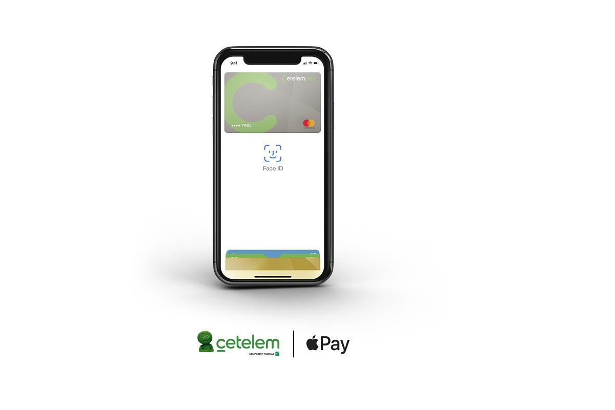 cetelem pone a disposicin de sus clientes apple pay