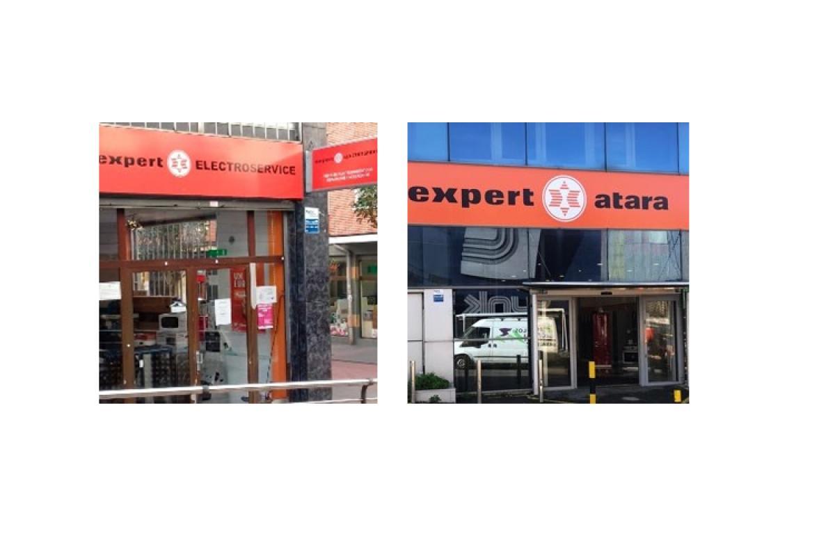 expert abre dos nuevas tiendas una en vizcaya y otra en guipzcoa