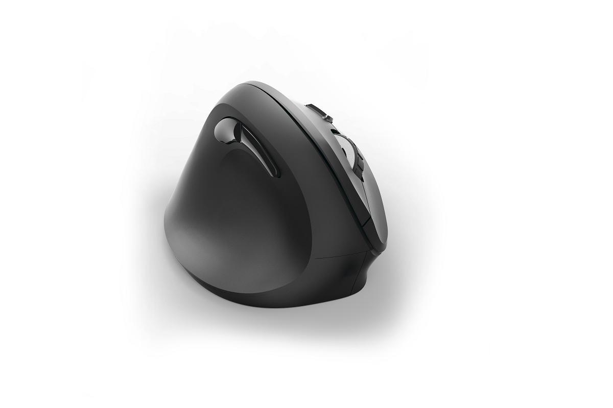 hama lanza dos modelos de ratn con diseo ergonmico para zurdos