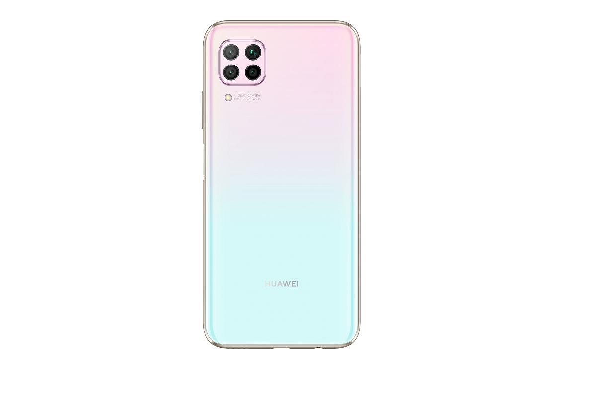 huawei p40 lite un smartphone de gama media con cmara cudruple y carga rpida