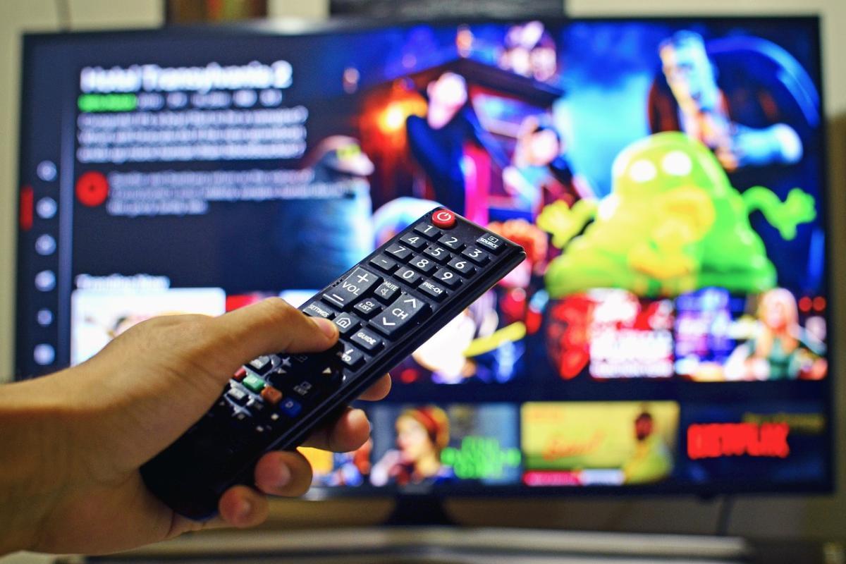 ms de la mitad de los internautas consumen contenidos a travs de su smart tv