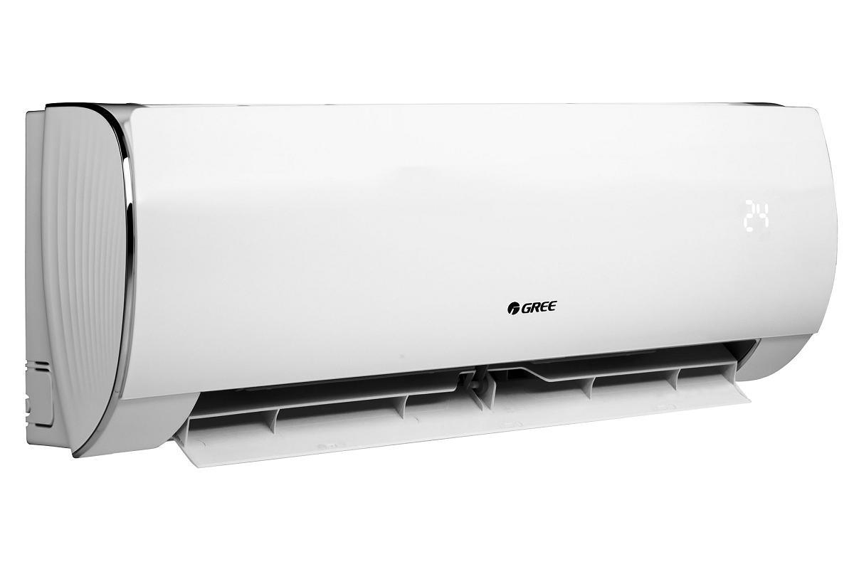 monosplit fair de gree garantiza eficiencia y confort bajo un diseo minimalista