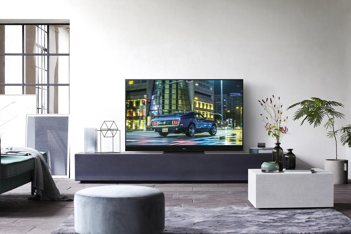 panasonic refuerza su catlogo con sus nuevos oled y sus televisores lcd 4k