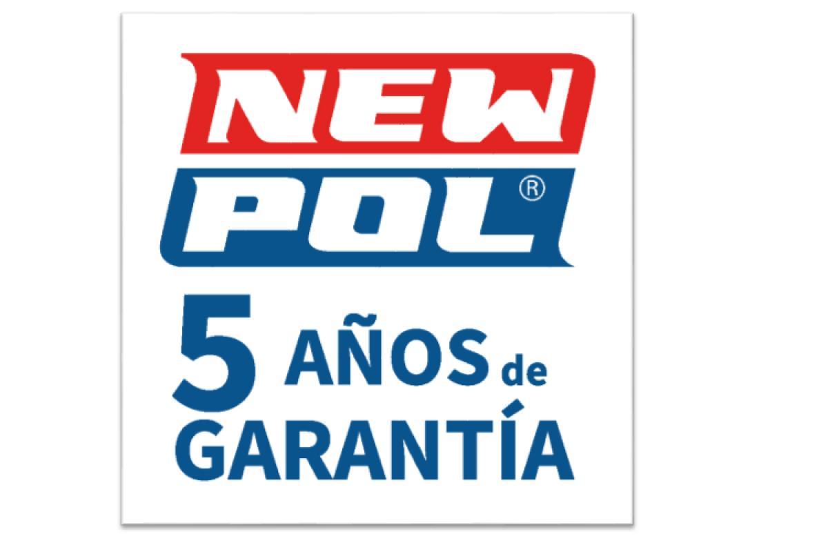 new pol prolonga la garanta de sus productos hasta 5 aos
