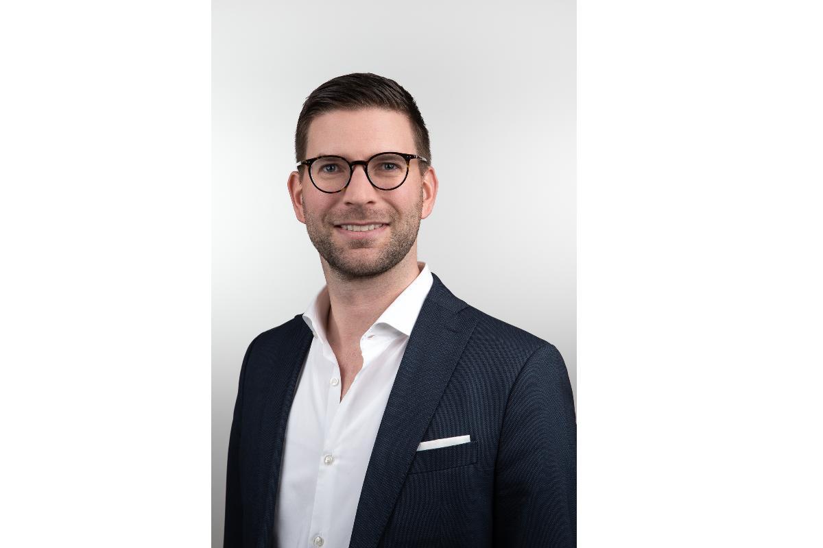 ruben lehmann asume el cargo de vicepresidente de hmd global en europa