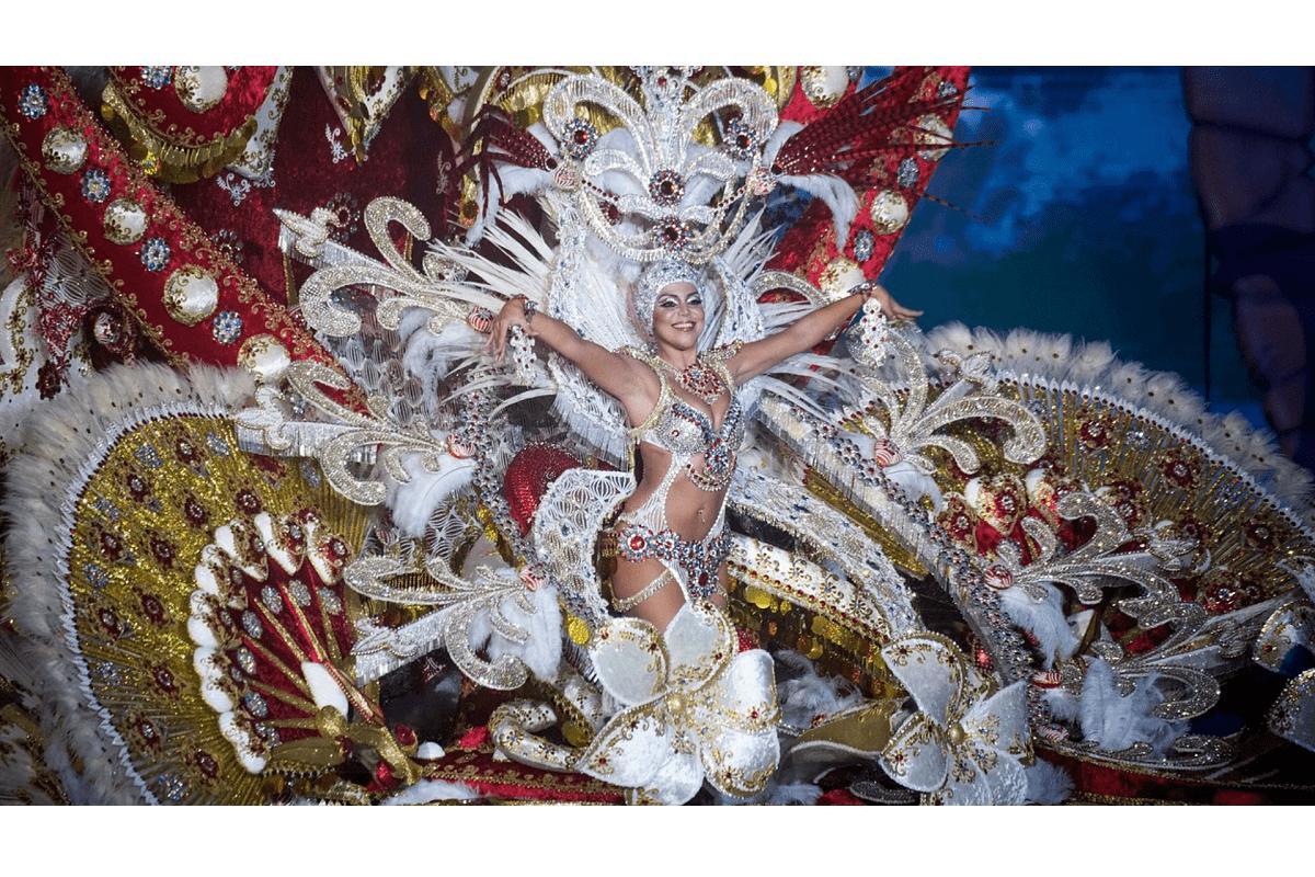 las rutas del carnaval 2020 de tomtom