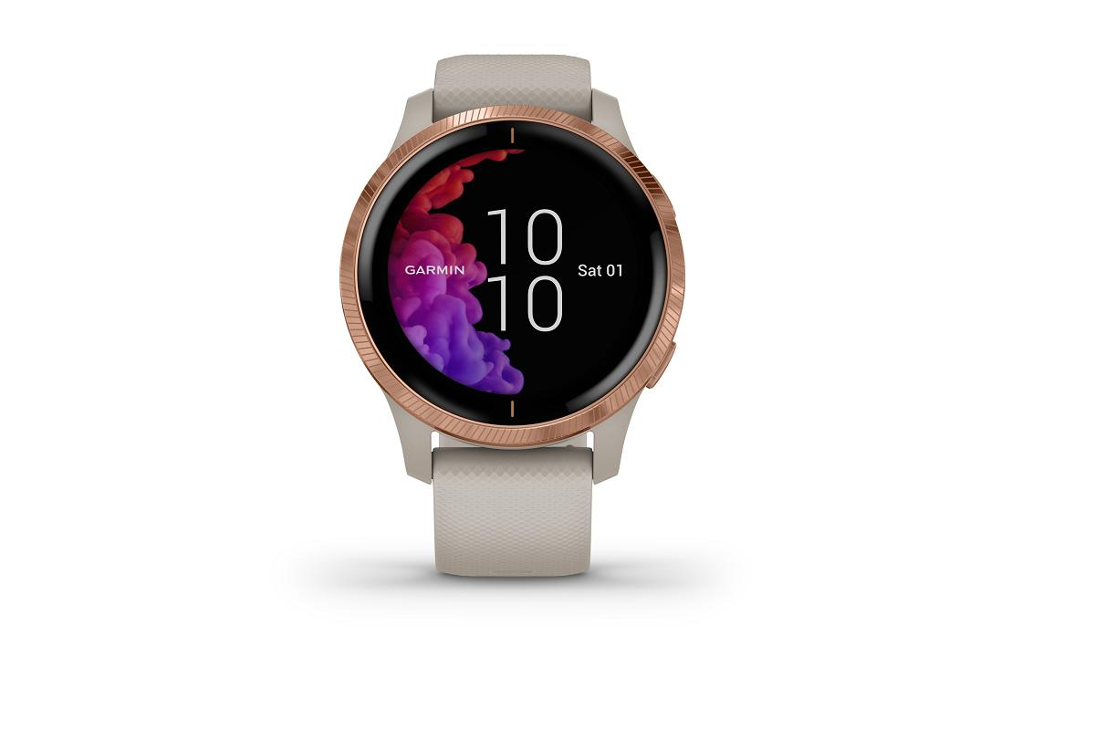 smartwatch venusuptmsup y vvoactivesupsup 4 de garmin grandes aliados de las deportistas