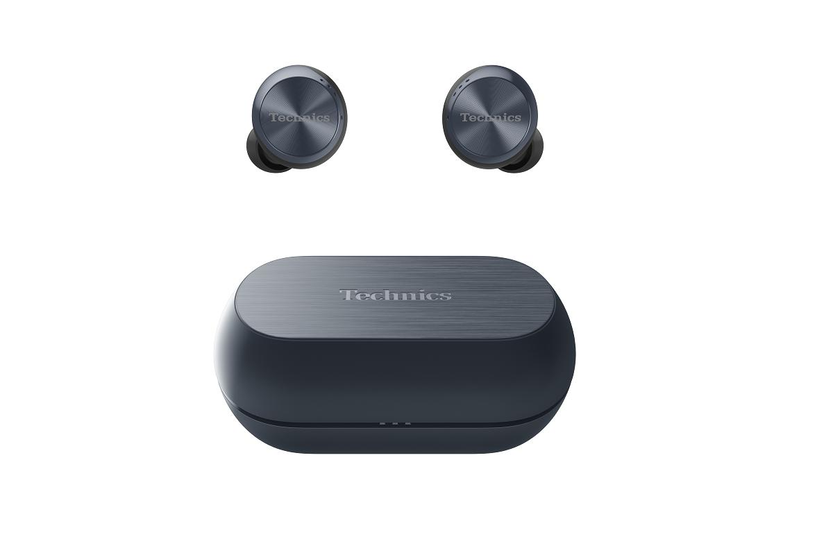 az70w de technics auriculares true wireless con doble cancelacin de ruido
