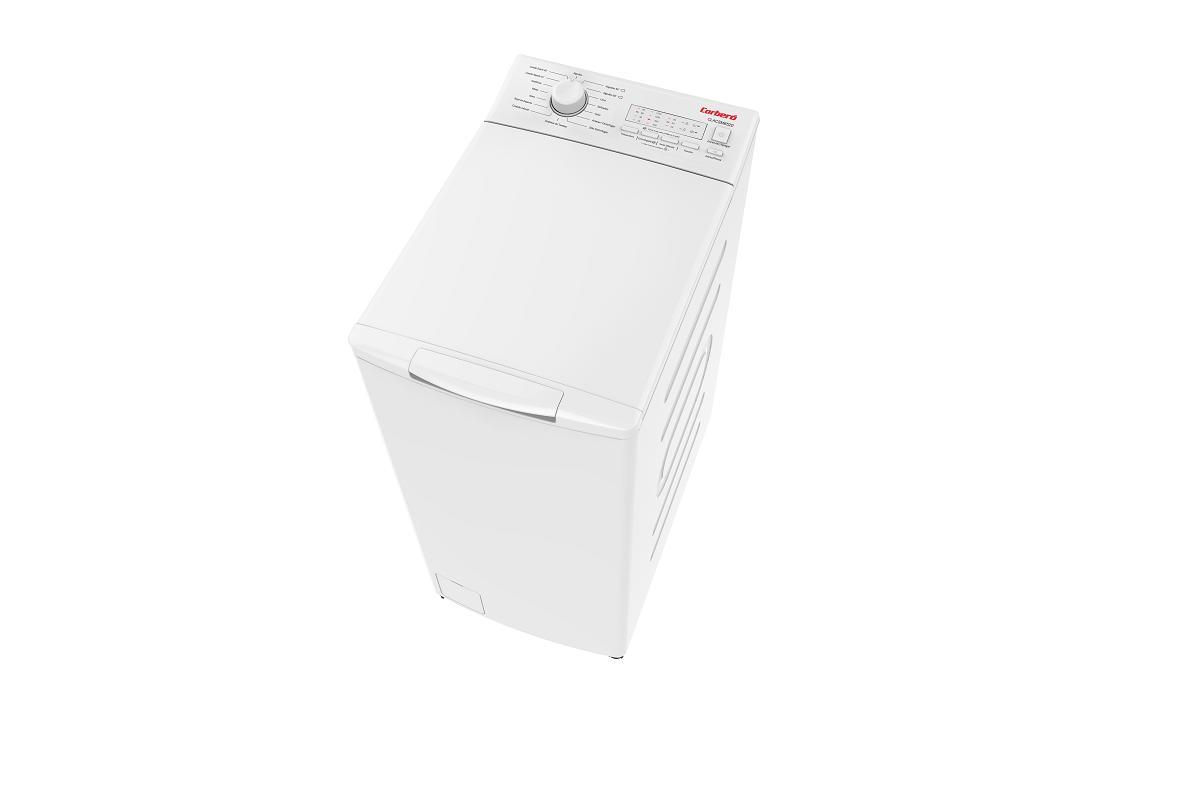 clacsm6520 de corber lavadora de carga superior 65kg y 1200 rpm