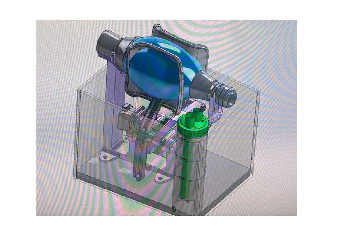 el consorci y leitat se alan en la produccin de respiradores de impresin 3d