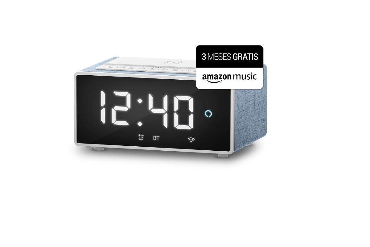 energy sistem se adelanta al da del padre con una promocin en su smart speaker wake up