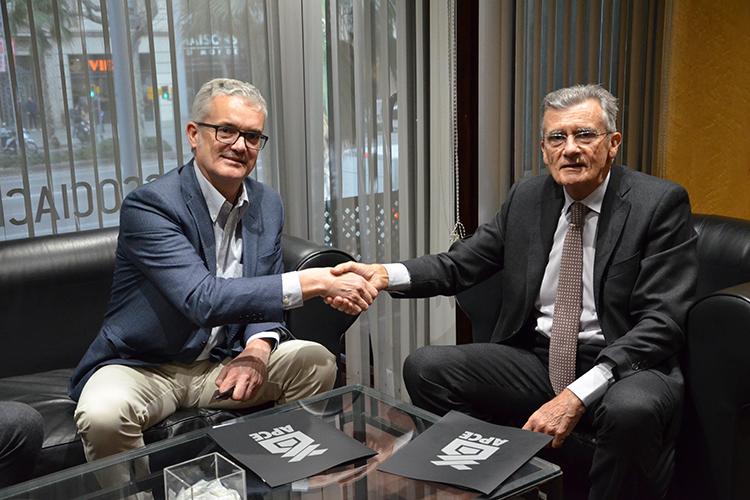 eurofred y la apce impulsarn conjuntamente acciones y soluciones innovadoras