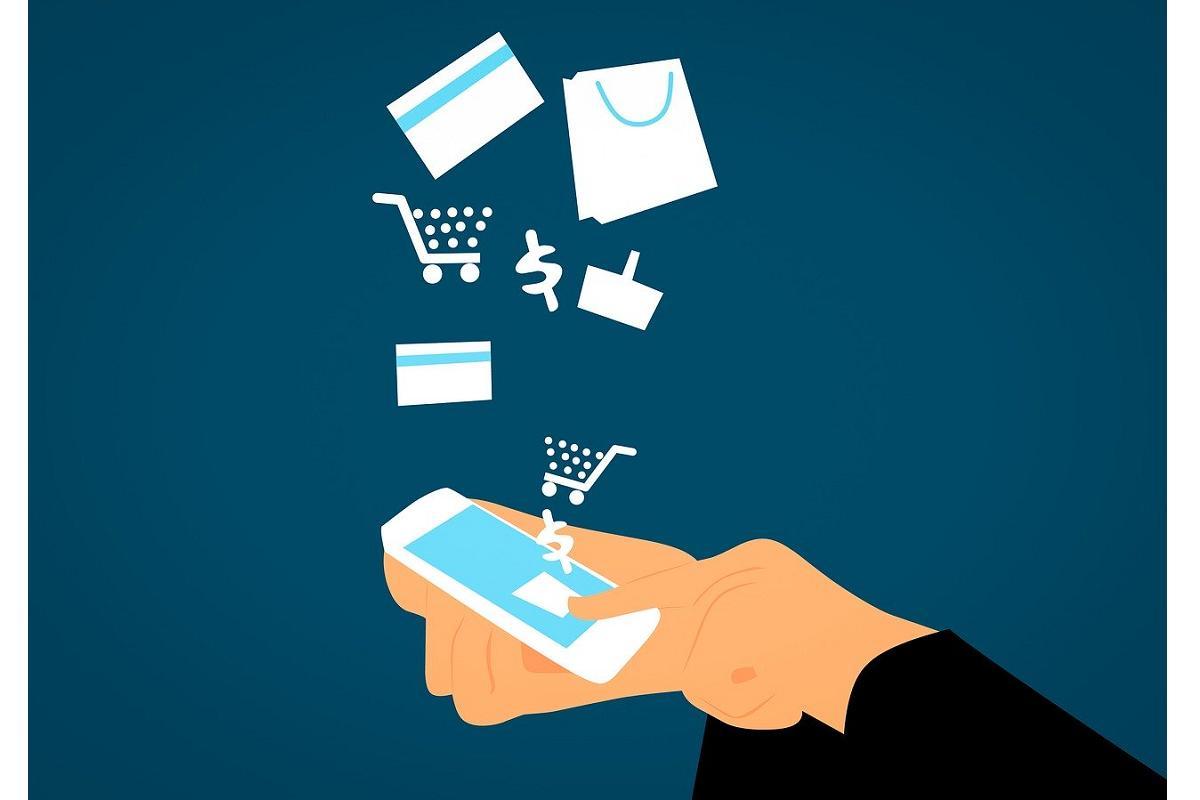 el gasto online en gran consumo se increment un 116 en el segundo semestre de 2019