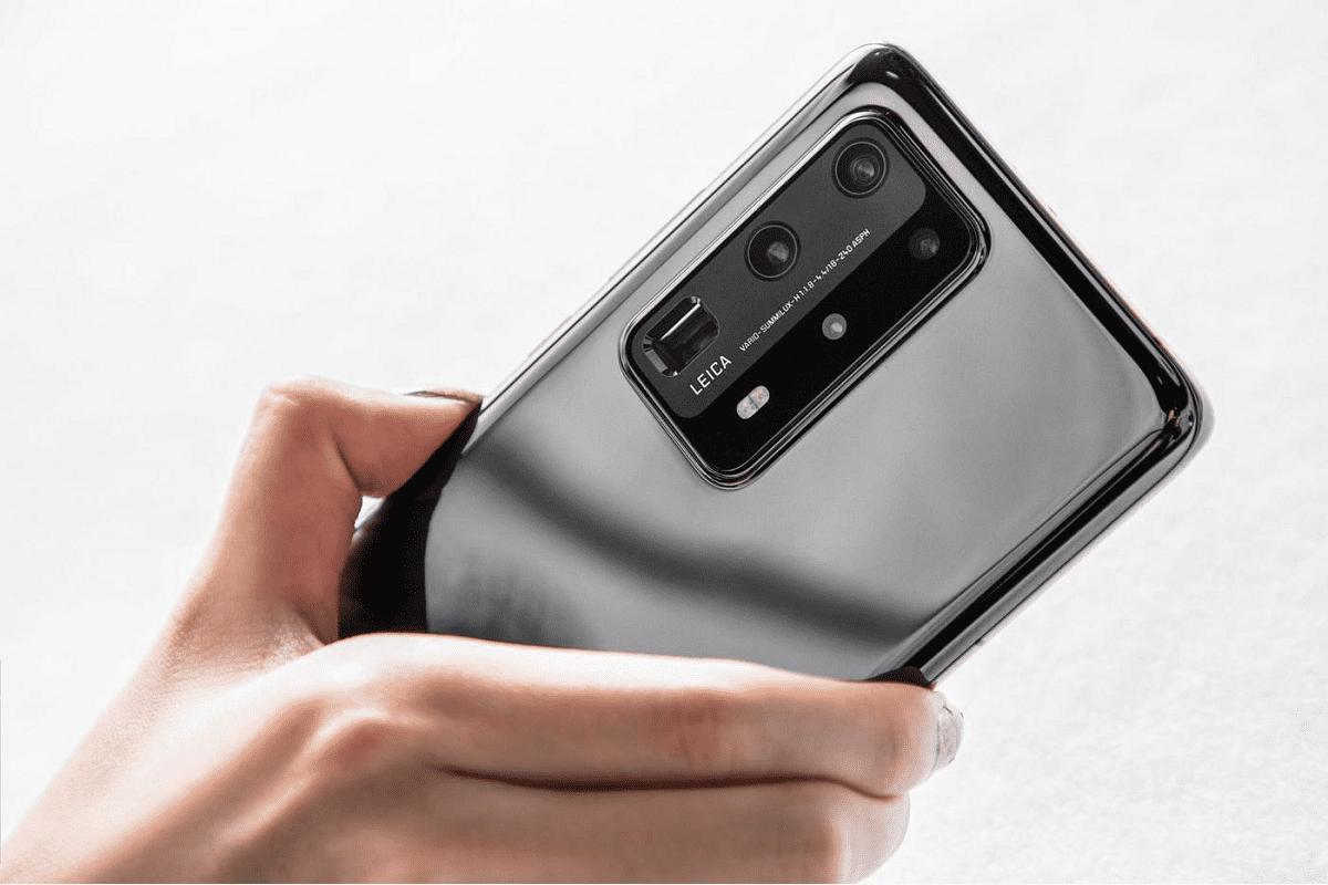 huawei p40 p40 pro y p40 pro la autntica revolucin fotogrfica en forma de smartphone