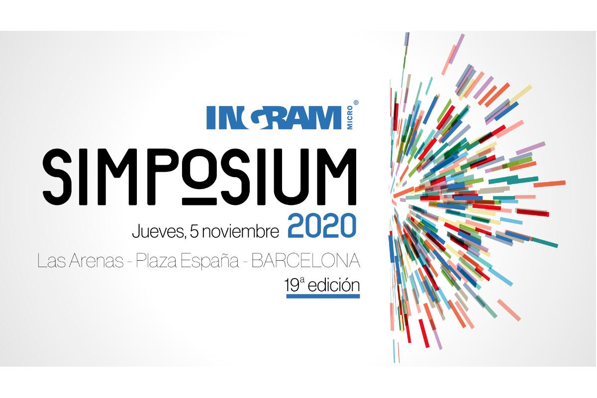 ingram micro celebrar su simposium 2020 el 5 de noviembre