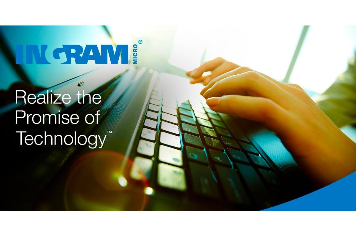 ingram micro sigue operativo para proveer sus productos y servicios tecnolgicos