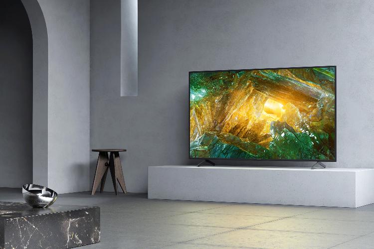 llega a espaa la nueva gama de televisores sony xh80
