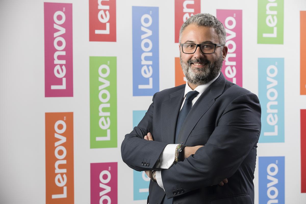 miguel hernndez nombrado nuevo director de consumo de lenovo iberia