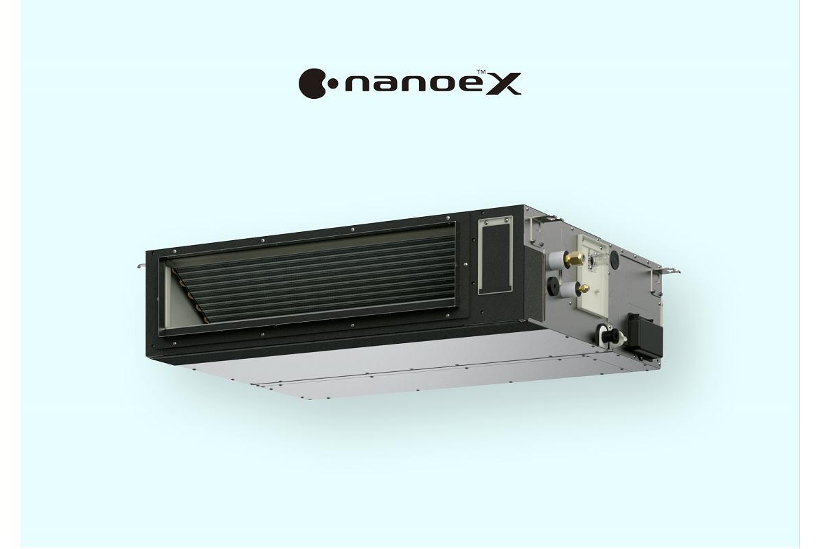 panasonic lanza un conducto adaptable con alta eficiencia energtica