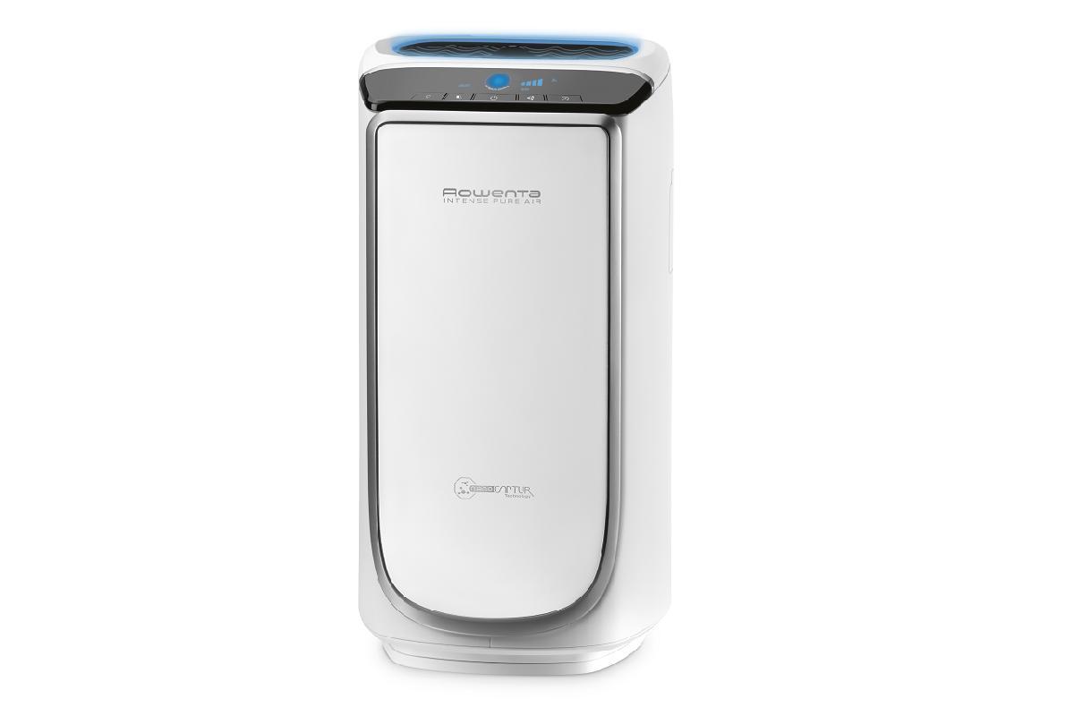 purifica el aire de tu hogar con la tecnologa de rowenta
