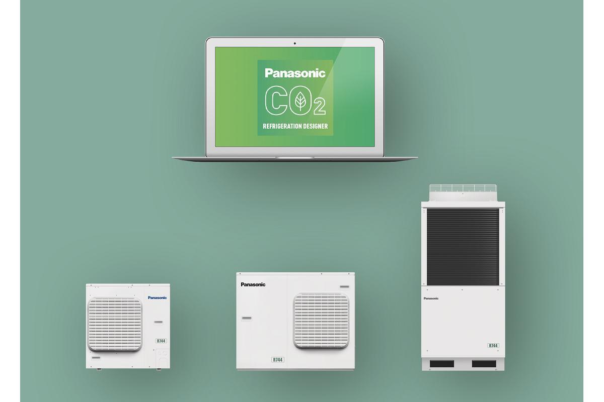 cosub2sub refrigeration designer la calculadora online de refrigeracin industrial de panasonic