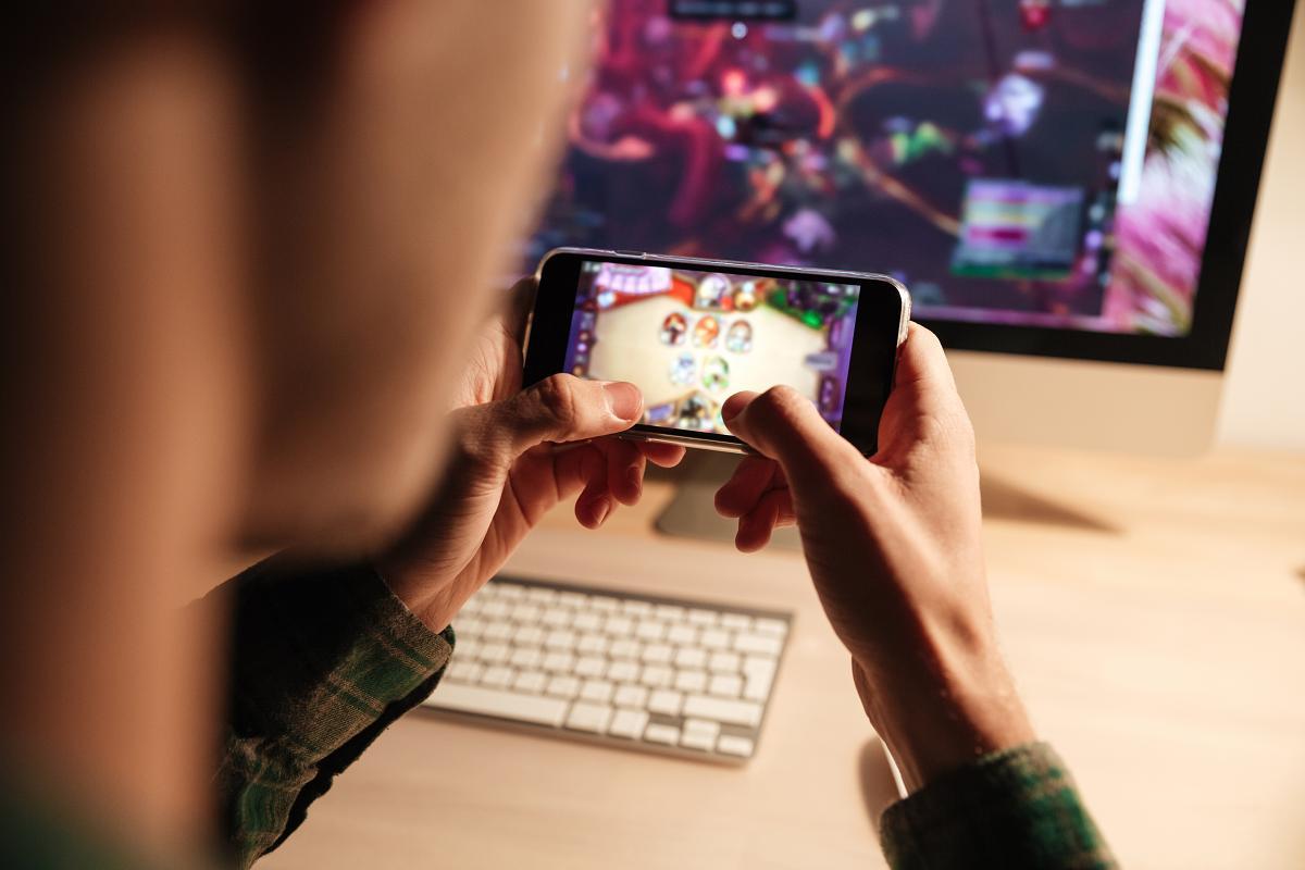 el sector de los videojuegos domina el ocio en espaa