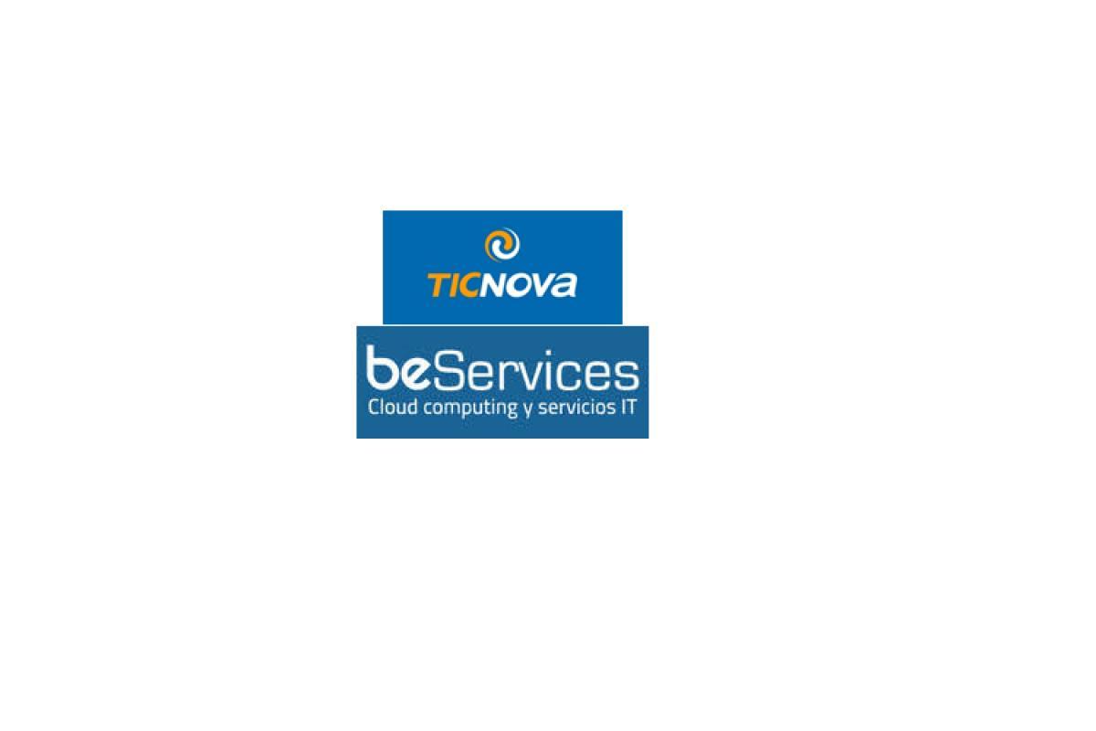 ticnova y beservices suman fuerzas para la distribucin de soluciones de teletrabajo