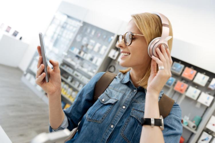 las tiendas fsicas mantienen un papel importante en la experiencia de compra