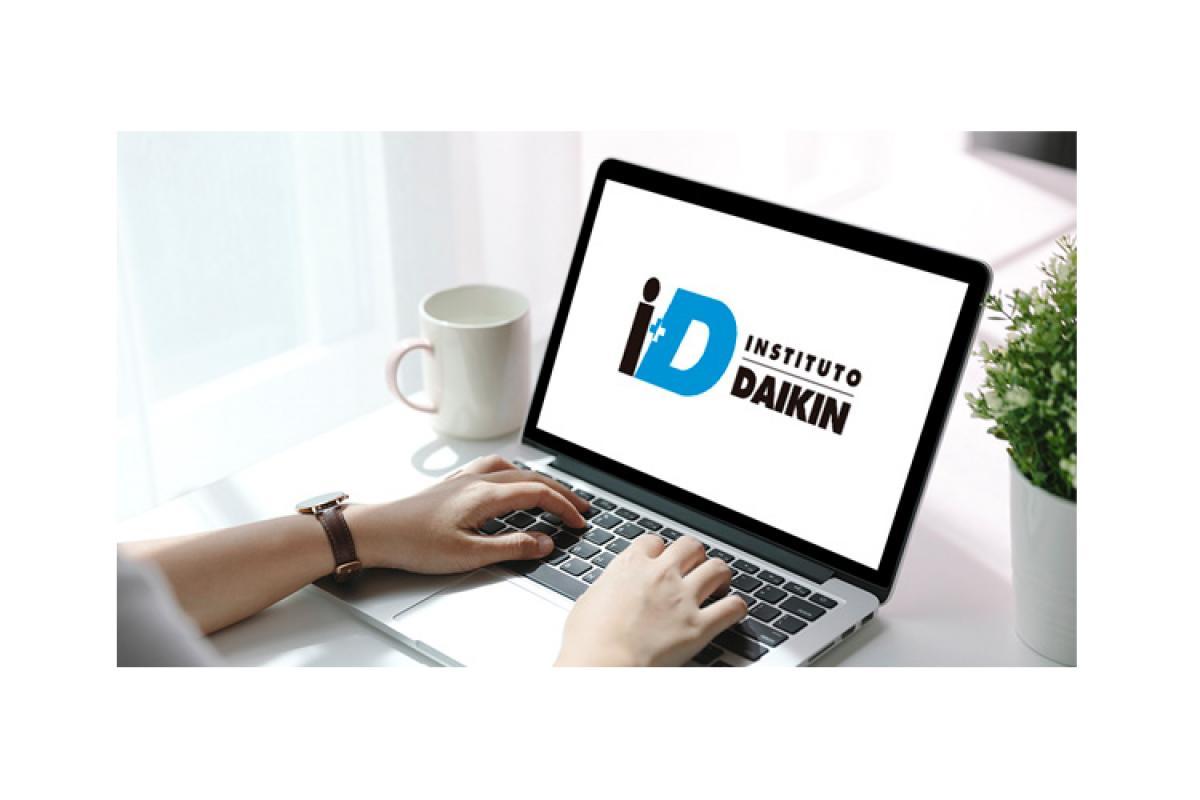 daikin contina de forma online con sus planes de formacin 2020
