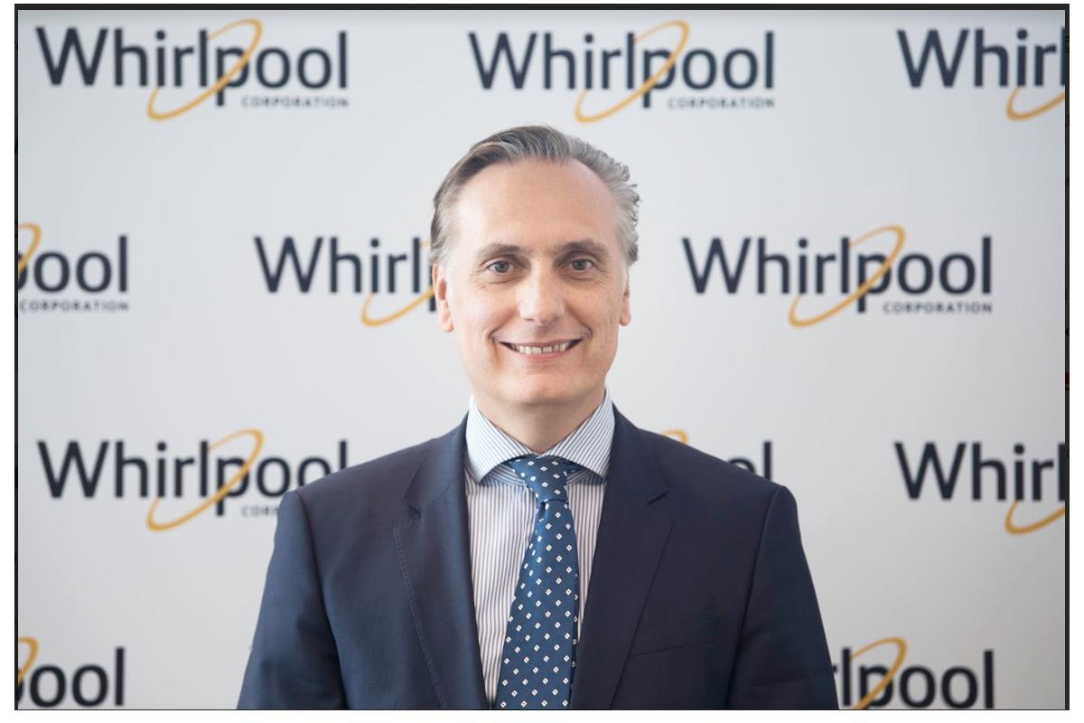 armando anjos nuevo director general de whirlpool para espaa y portugal