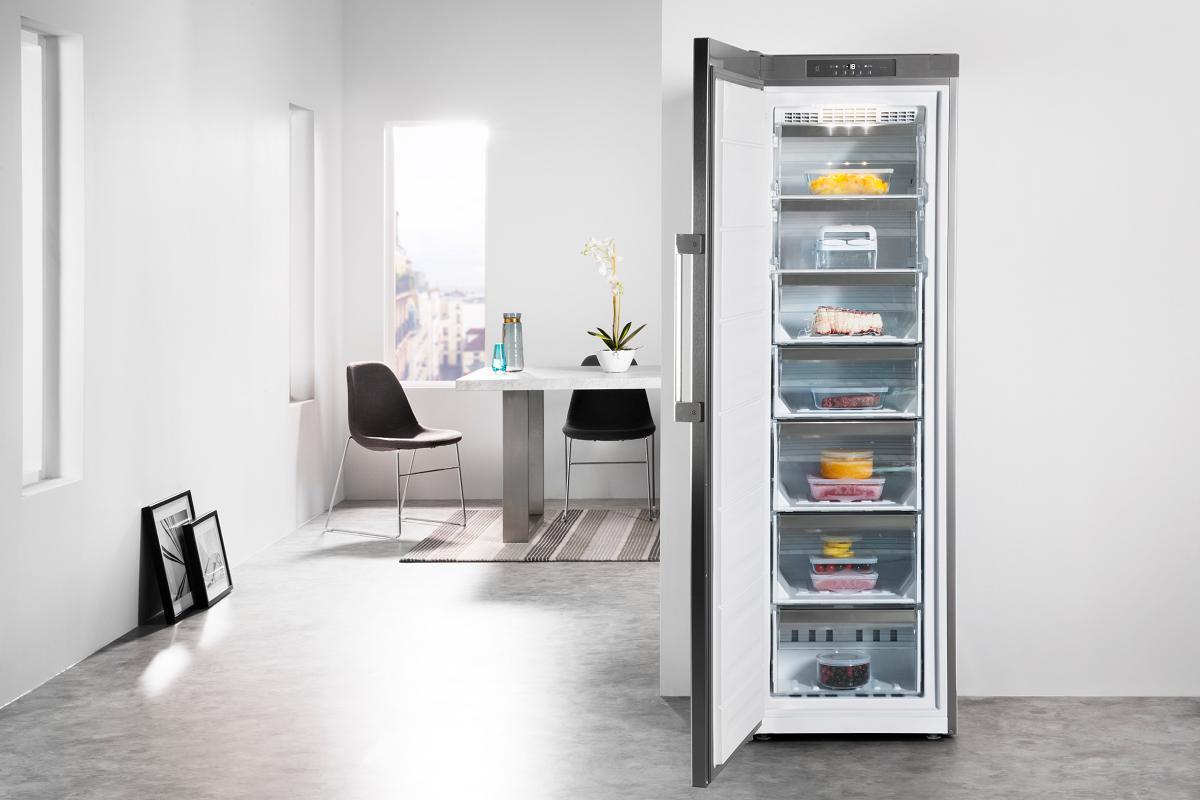claves para conservar de forma adecuada los alimentos en el congelador por whirlpool