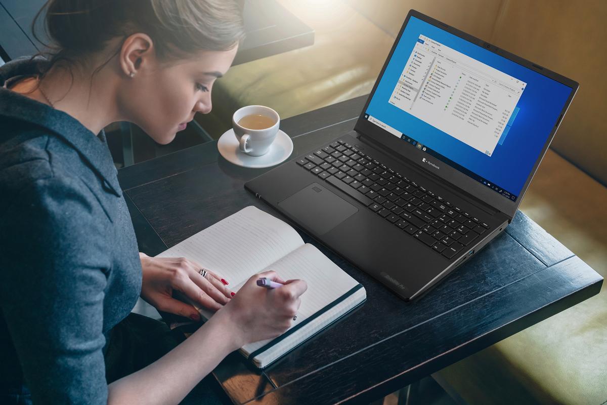 dynabook ofrece asistencia tcnica en cualquier momento y lugar mediante business support