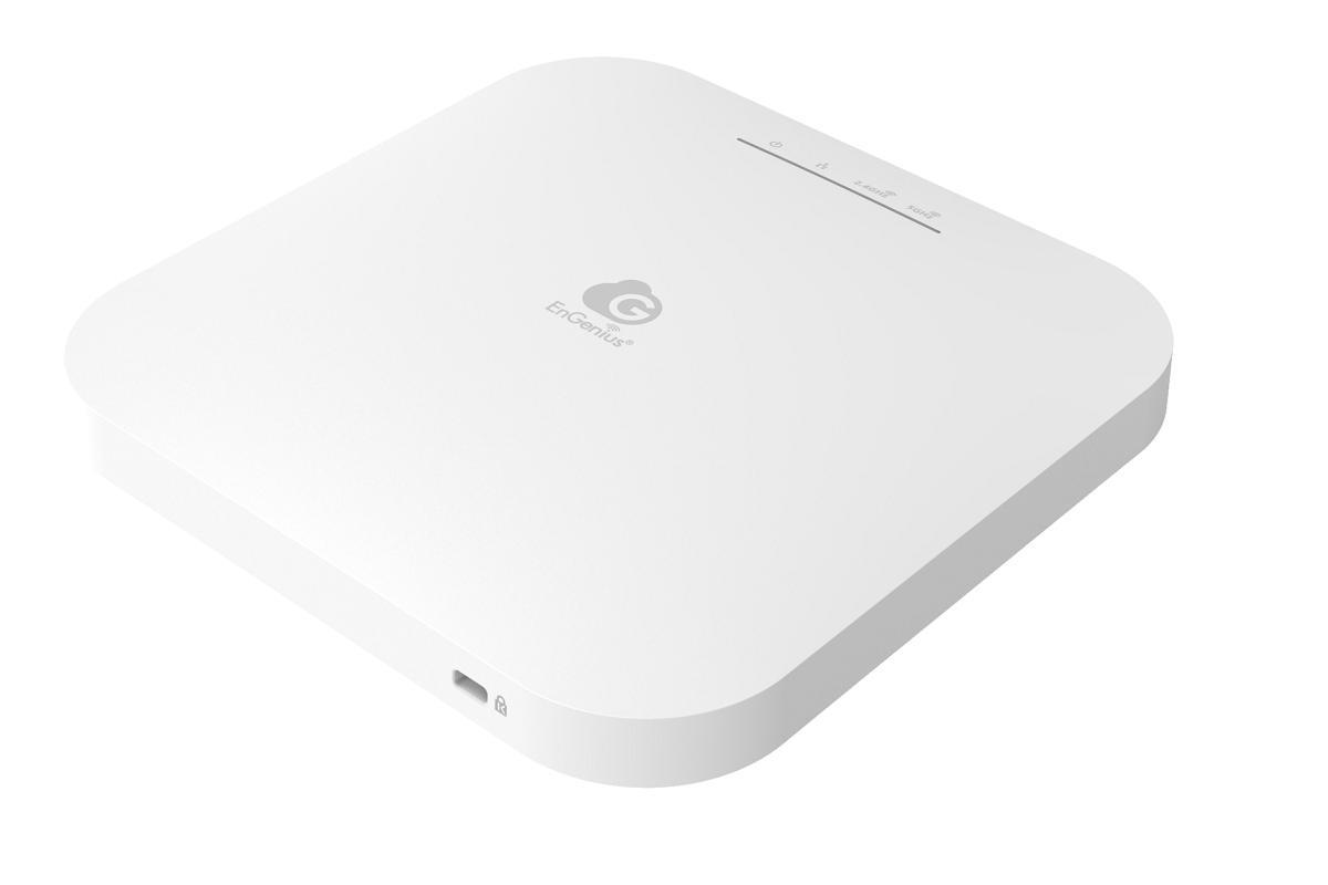 engenius reinventa el teletrabajo con wifi6 y sus soluciones cloud