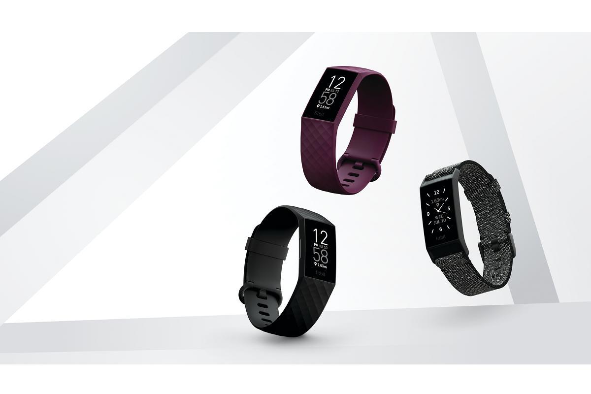 fitbit charge 4 la pulsera de actividad con gps integrado y mayor control del ritmo cardaco
