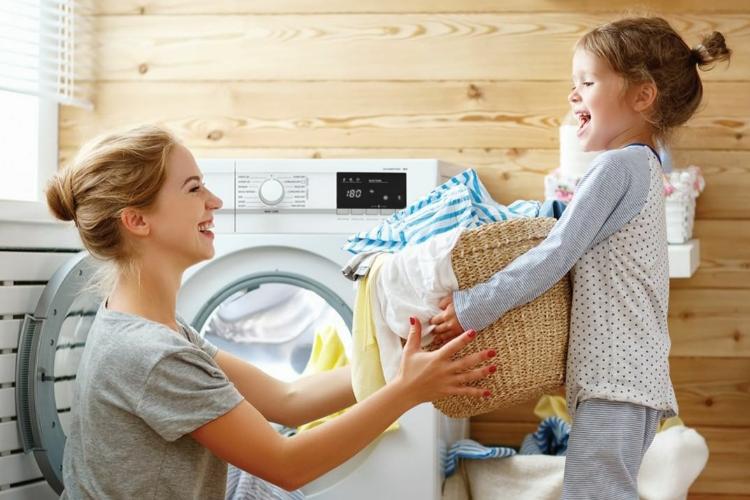 el programa antialergia de las lavadoras sharp cuida de la familia tambin en tiempos de covid19