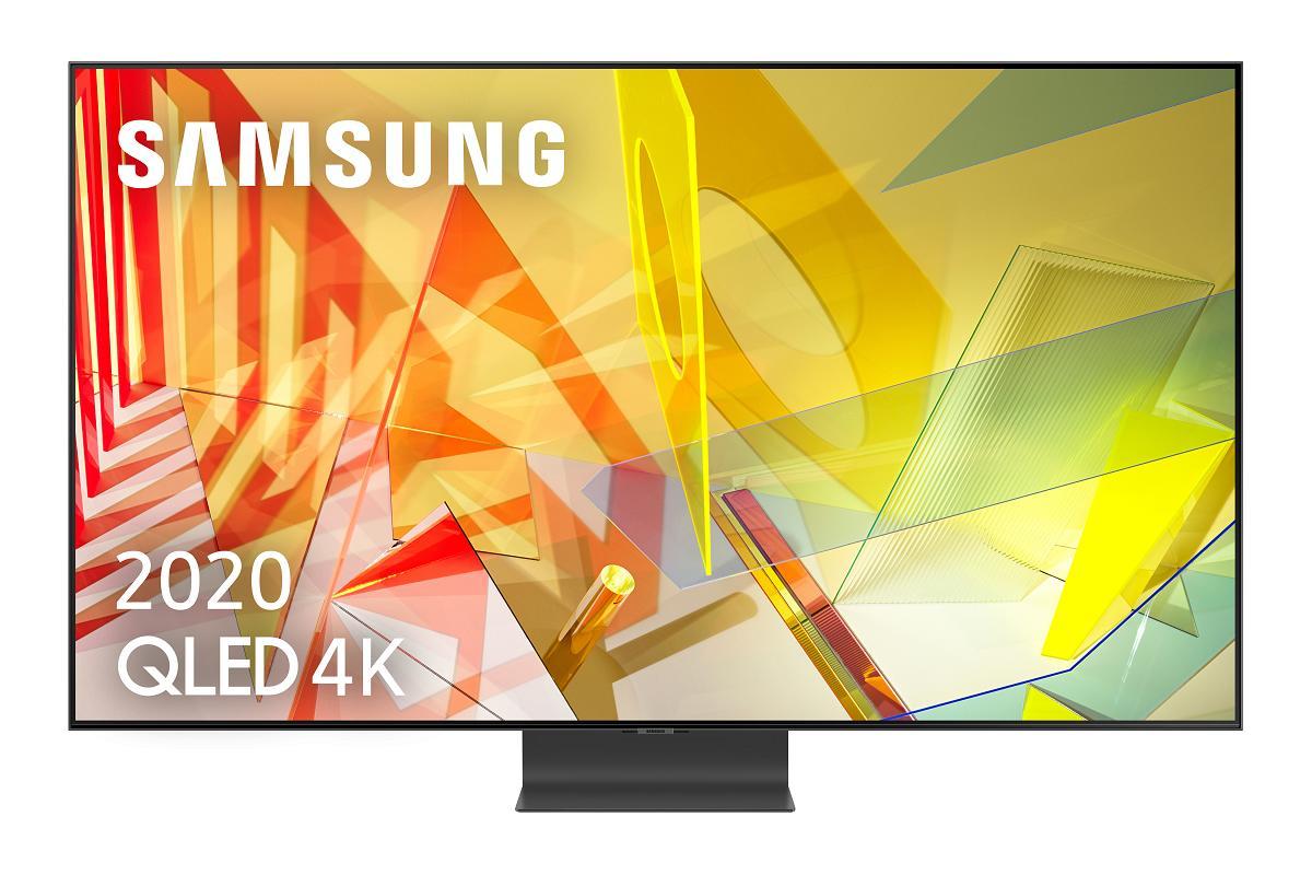 los televisores samsung qled para 2020 ya estn disponibles en espaa