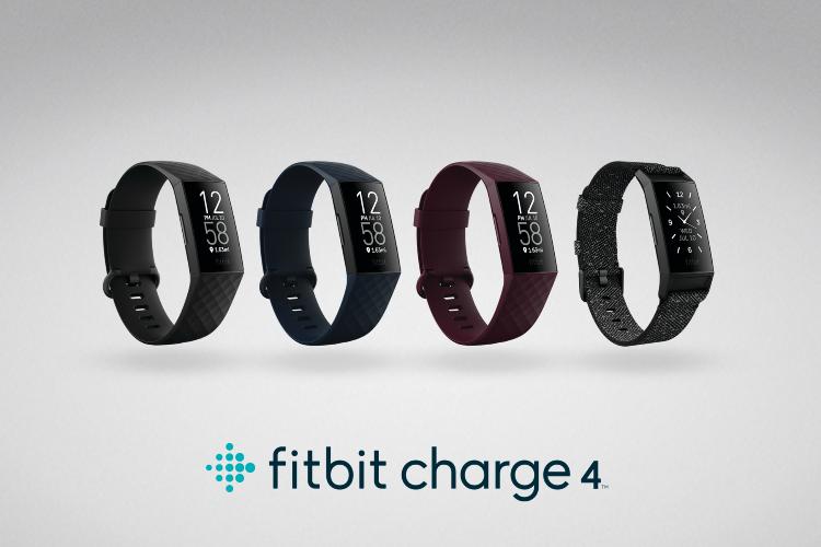 fitbit charge 4 la pulsera de actividad premium para los ms exigentes