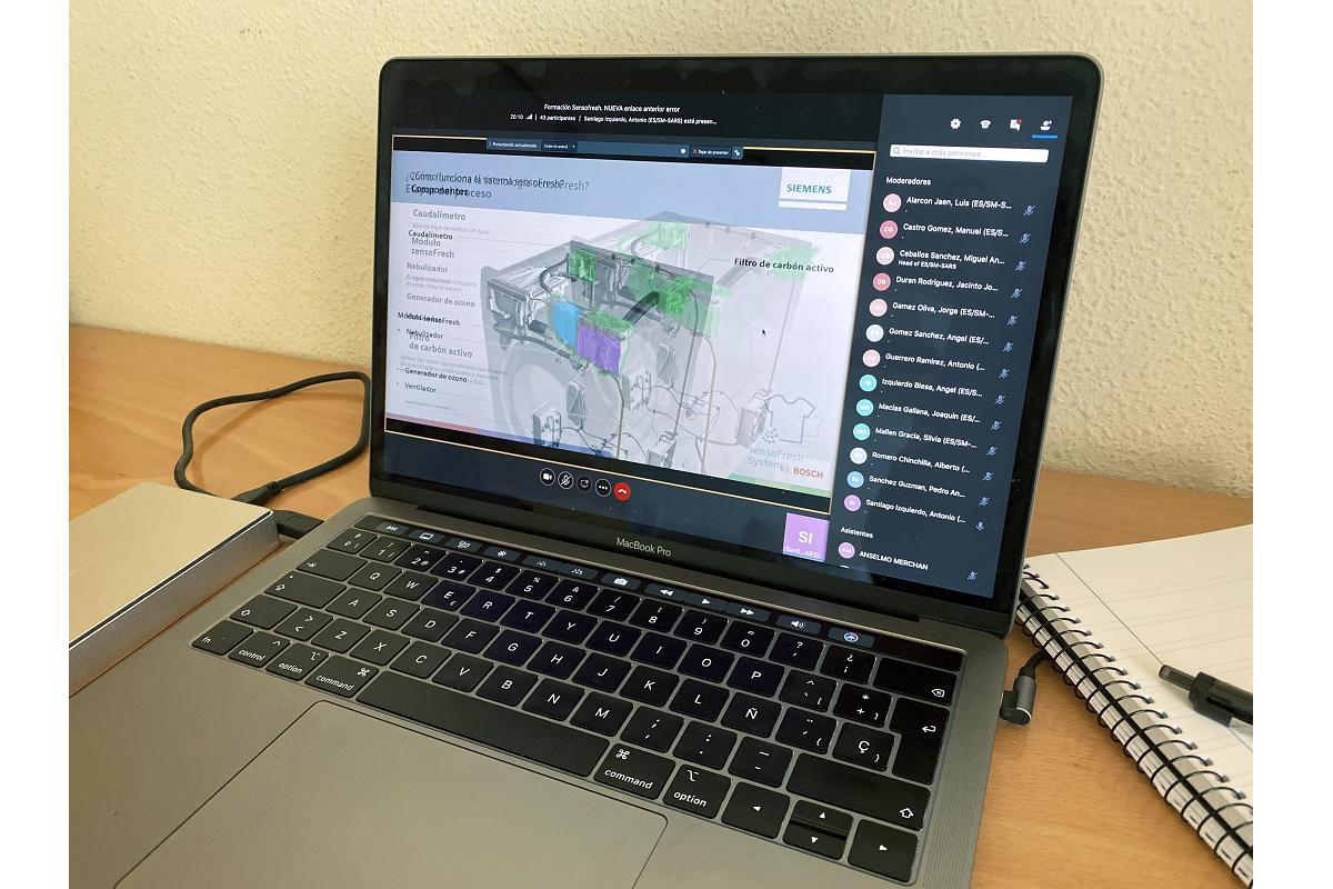 grupo tophogar ofrece formacin online a sus asociados durante el confinamiento