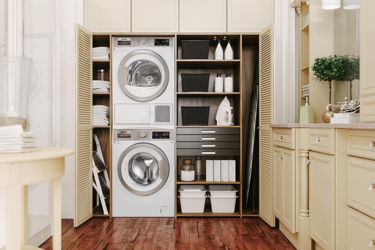 la importancia de la higiene en el lavado de la colada por smeg